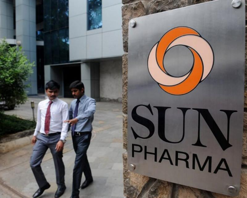 Sun Pharmaceutical Indutries